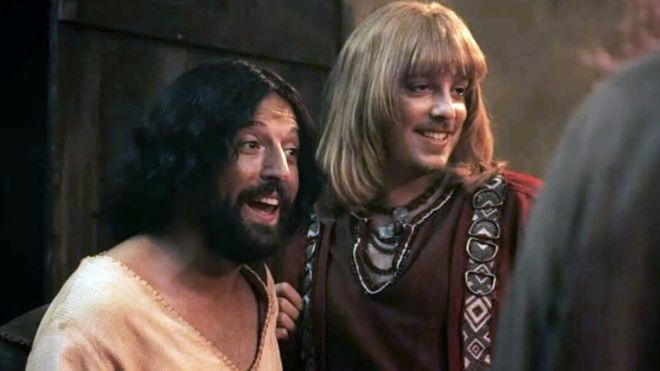 Brazil Orders Netflix to Take Down Movie Depicting Jesus as Gay