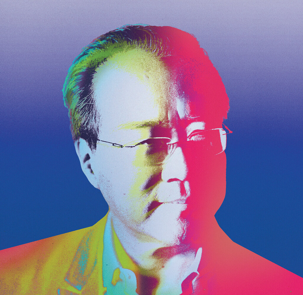 Yo-Yo Ma and the Meaning of Life