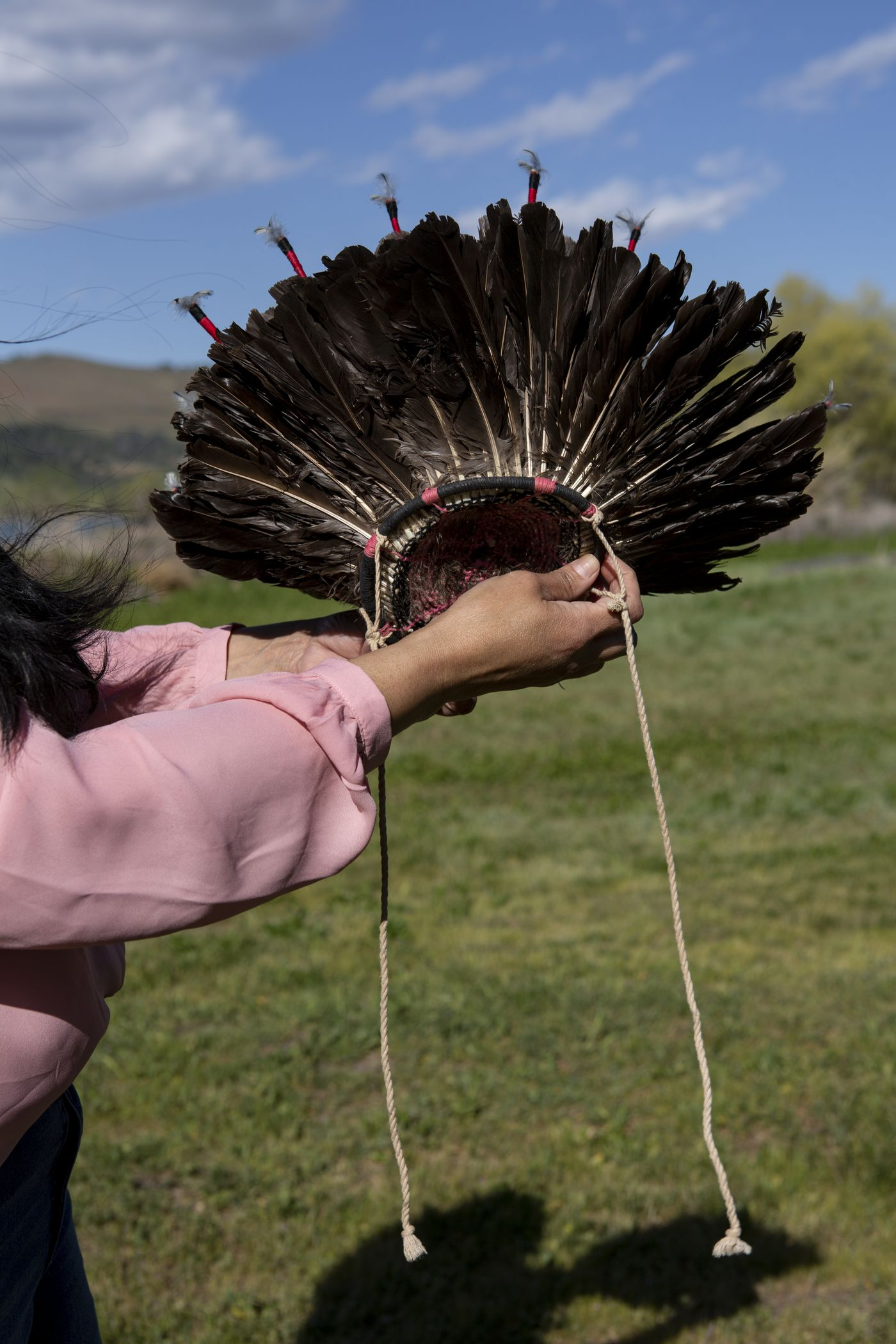 These Native American women are reclaiming a 'stolen' part of their identity: Their language