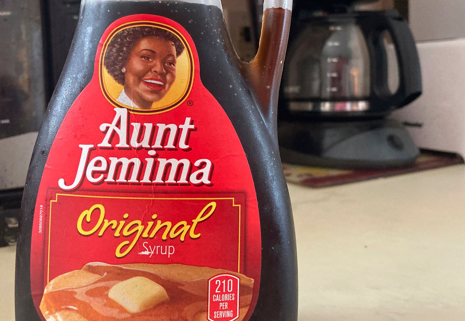 Quaker is dropping the Aunt Jemima image and name after recognizing they are 'based on a racial stereotype'