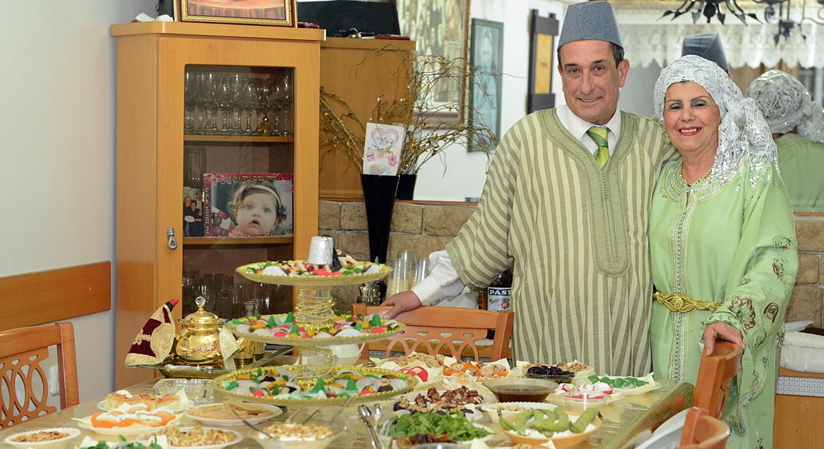 Mimouna: A Post-Passover Celebration