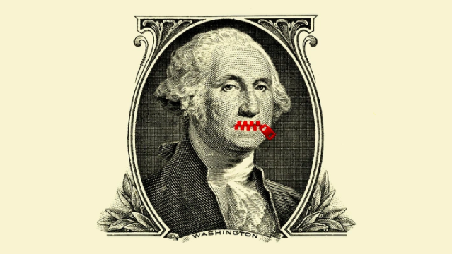 Why So Many Americans Don't Talk About Money