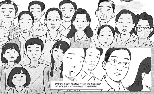Graphic novels help teens learn about racism, climate change and social justice – here's a reading list