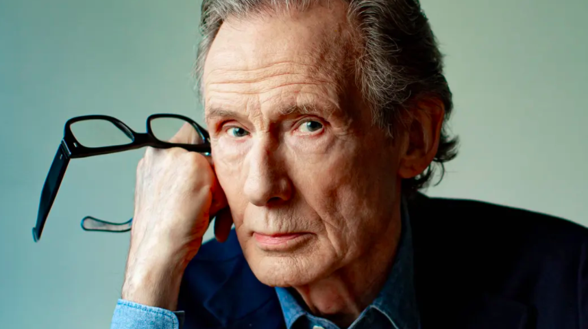 Bill Nighy: 'It takes me a long time to recover if I see myself on screen'