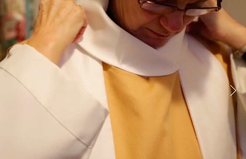 What does it mean to be 'called' to a religious vocation?