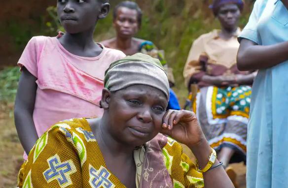 How music helps us understand displaced communities in Uganda