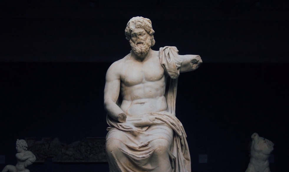 Why Medusa lives on – Mary Beard on the persistent legacy of Ancient Greek misogyny