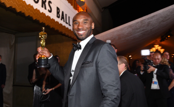 The stories we tell about Kobe Bryant