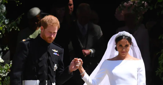 The science backs Harry and Meghan turning in their royal privilege. Fame and fortune aren't the keys to happiness