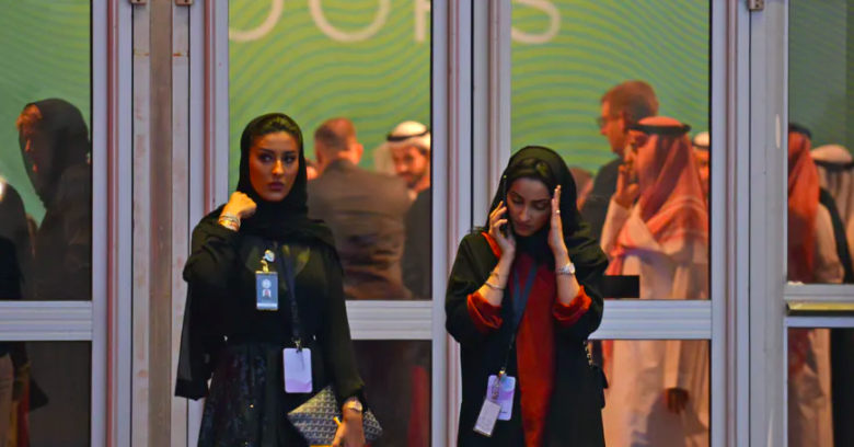 Women in Arab countries find themselves torn between opportunity and tradition