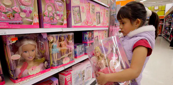 How toys became gendered – and why it'll take more than a gender-neutral doll to change how boys perceive femininity