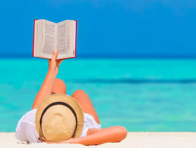 7 Ways Reading Benefits Your Brain