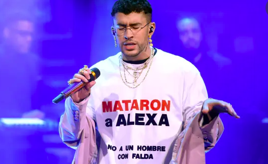 Bad Bunny: does a straight man deserve to be called a 'queer icon'?