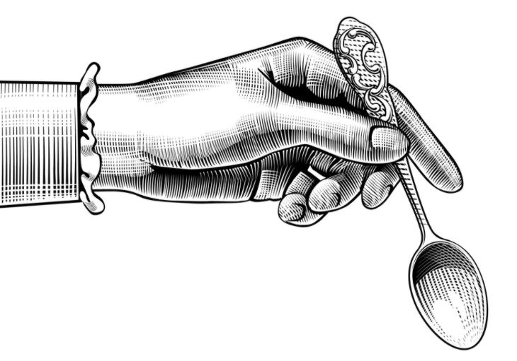 How steak became manly and salads became feminine