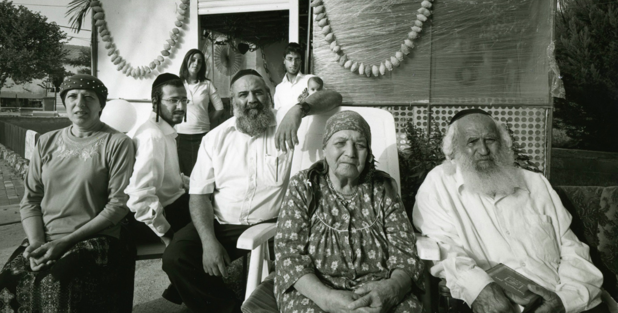 Sukkot at Home: How to celebrate the Festival of Booths.
