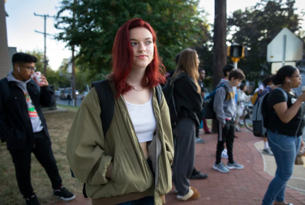 Is a crop top empowering for girls? How parents navigate what's 'appropriate' for high school.