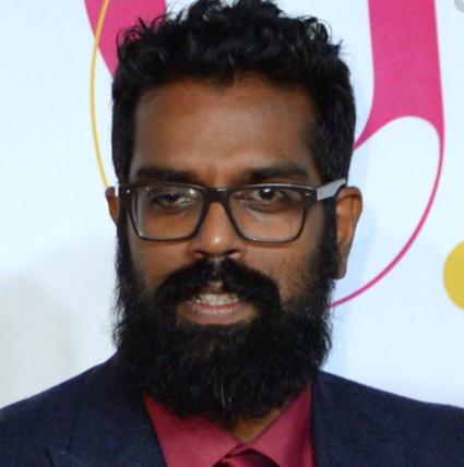 I've shaved off my beard. I feel like an imposter | Romesh Ranganathan