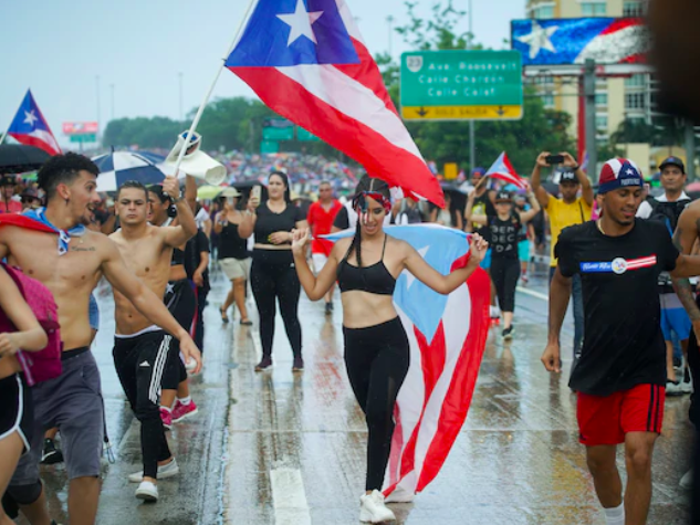 How music took down Puerto Rico's governor