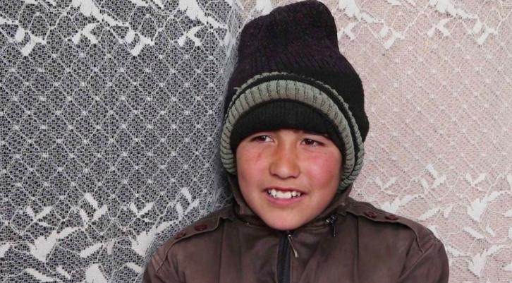 Bacha Posh – Afghan daughters living as sons