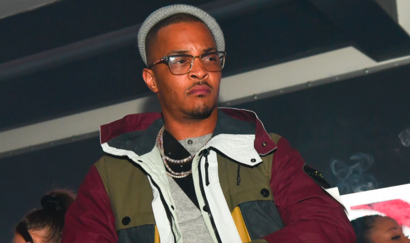 T.I. to Trump: How Dare You Use My Song Against Biden