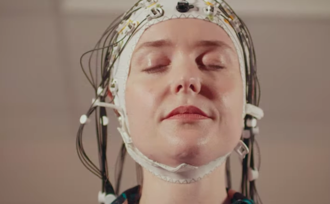 Using The Brain And Body To Make Music