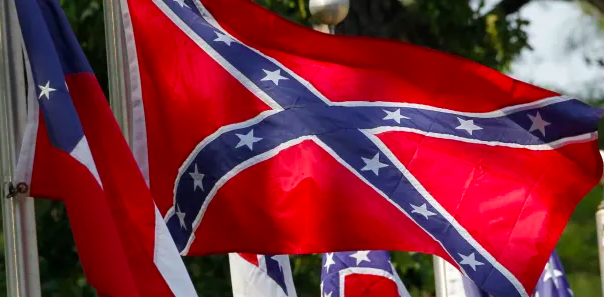 The Navy plans on banning the Confederate flag from its bases, ships, and subs