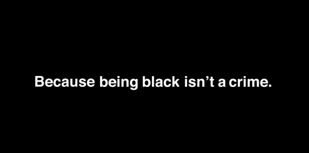 The perfect anti-racism, anti-police-brutality ad for brands already exists