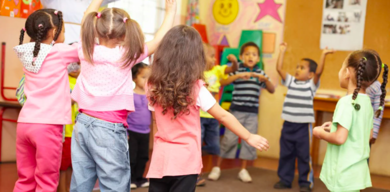 Bias Starts as Early as Preschool, but Can Be Unlearned