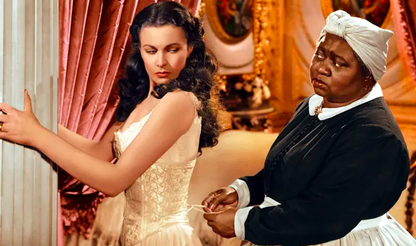 Gone With the Wind dropped from HBO Max over depiction of slavery