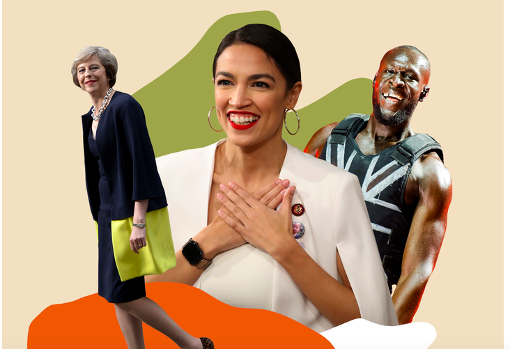 What Does It Mean To Be Political With Fashion In 2019?