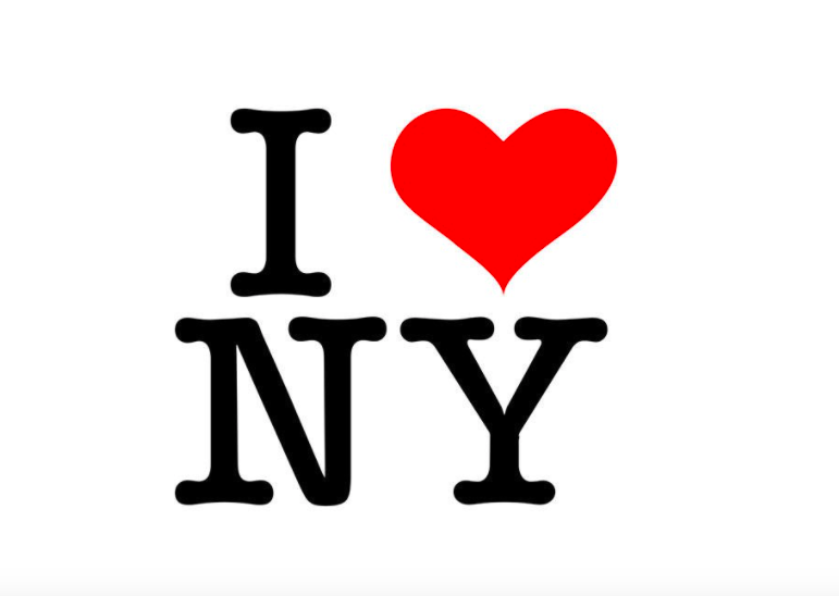 Milton Glaser, graphic designer who put the ❤ in New York, dies at 91
