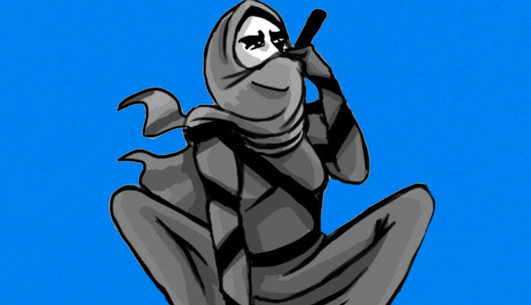 Meet Qahera, the Muslim superheroine fighting bigots instead of comic book villains