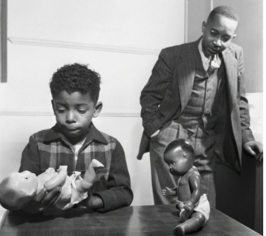 How an Experiment With Dolls Helped Lead to School Integration