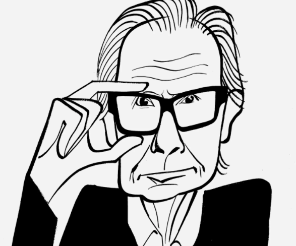 Bill Nighy's Obsessions, Onscreen and Off
