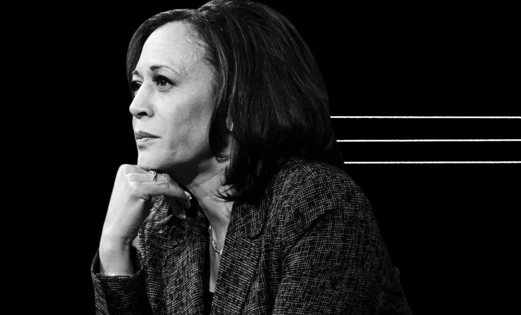 Kamala Harris's Asian American identity is 'left out of the story.' That stings, many women say.
