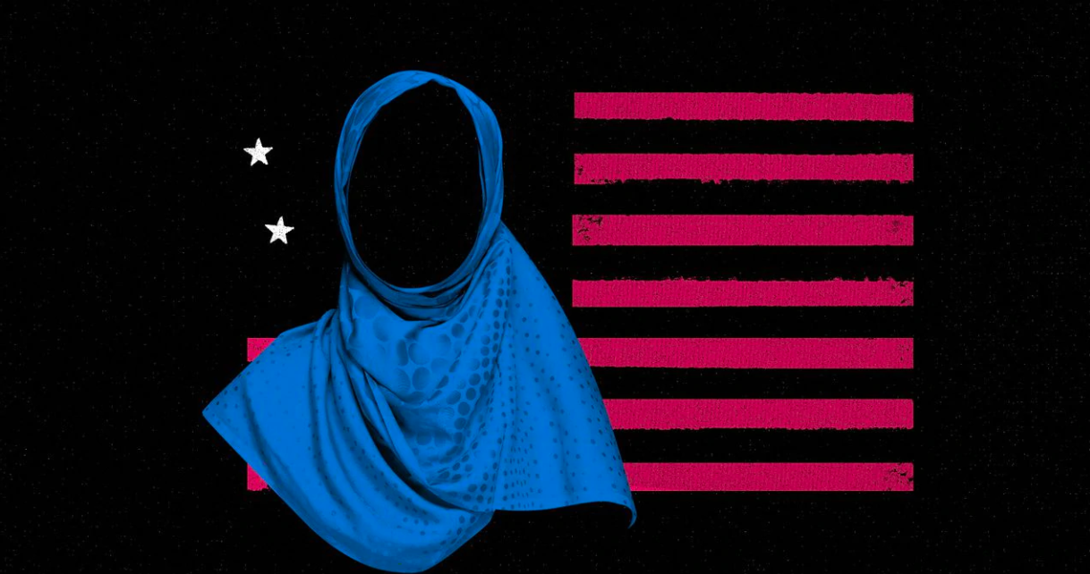At 18, I'm facing a choice that will define my adulthood: Should I wear hijab?