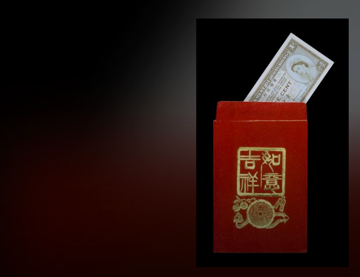 8 Things You Should Know About The Lucky Red Envelope