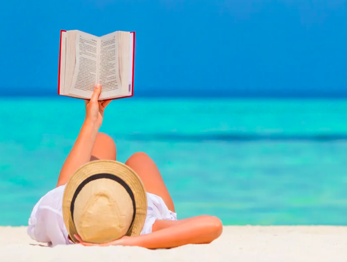 Seven Ways Reading Benefits Your Brain