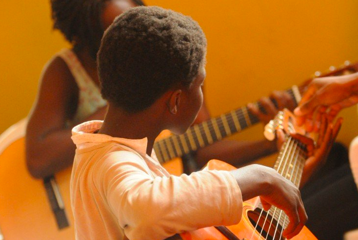 Musical training can improve attention and working memory in children: study