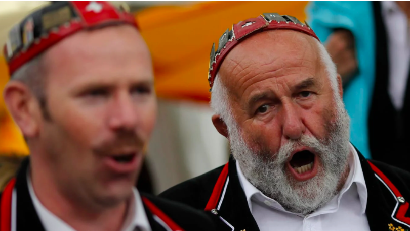 Switzerland's Yodelers Created One of Europe's Worst COVID Hot Spots