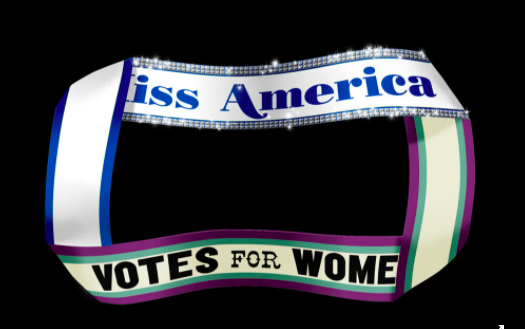 The Single Strip of Fabric That Went From 'Votes for Women' to 'Miss America'