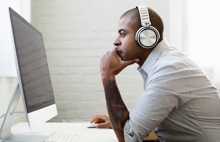 Need a creativity boost? Try listening to happy background music