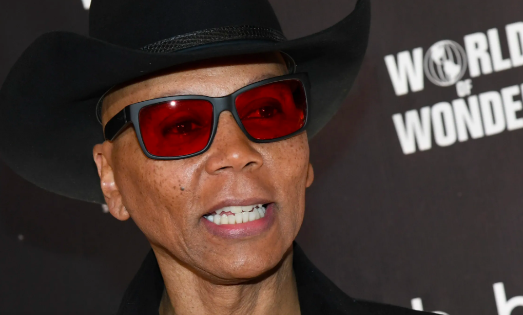 RuPaul Says the First Transmasculine Contestant on Drag Race Changed His Mind About Drag