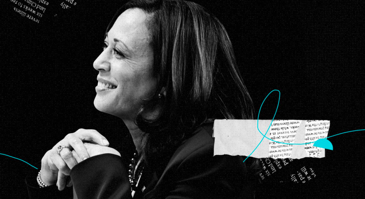 Southern Baptist leaders called Kamala Harris a 'Jezebel.' That's not just insulting, it's dangerous, experts say.