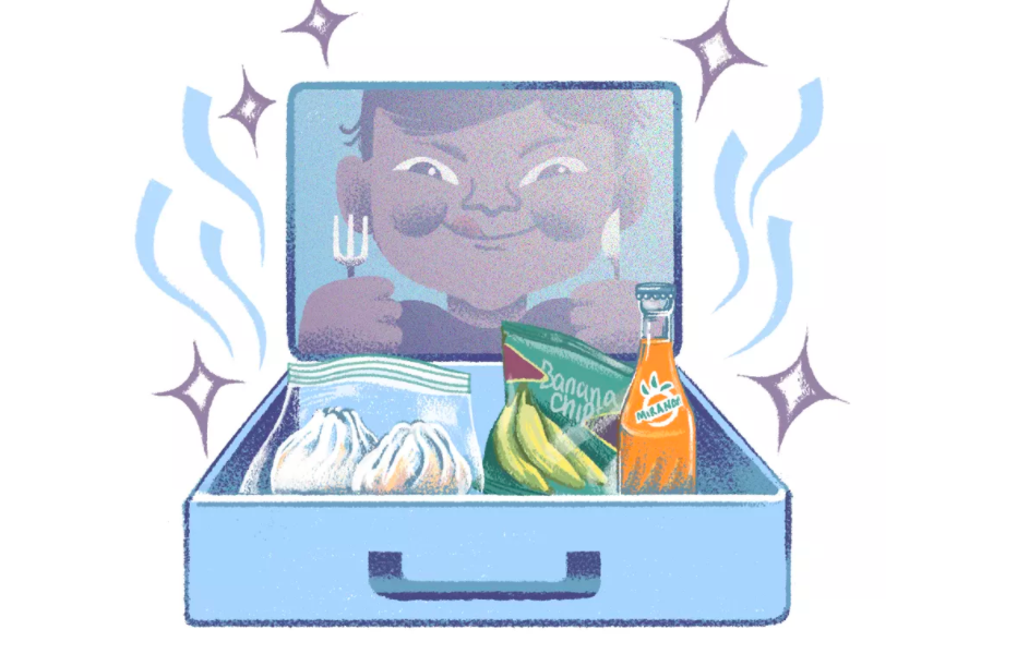 The Limits of the Lunchbox Moment