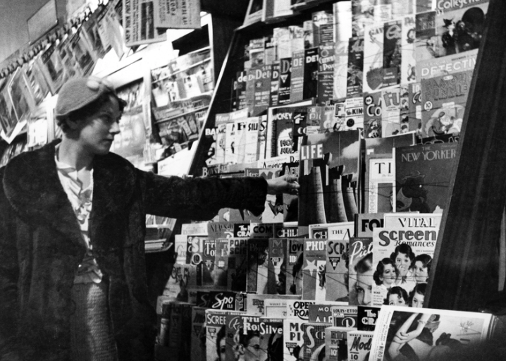 How Magazines Helped Shape American History