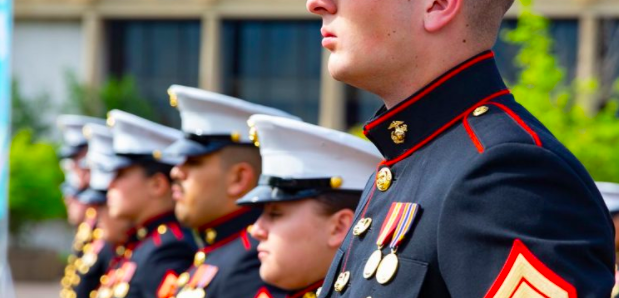 The Basics of Military Uniforms