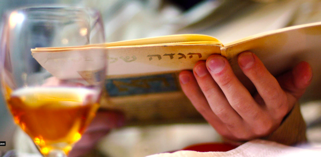 Where To Find Songs for Your Passover Seder