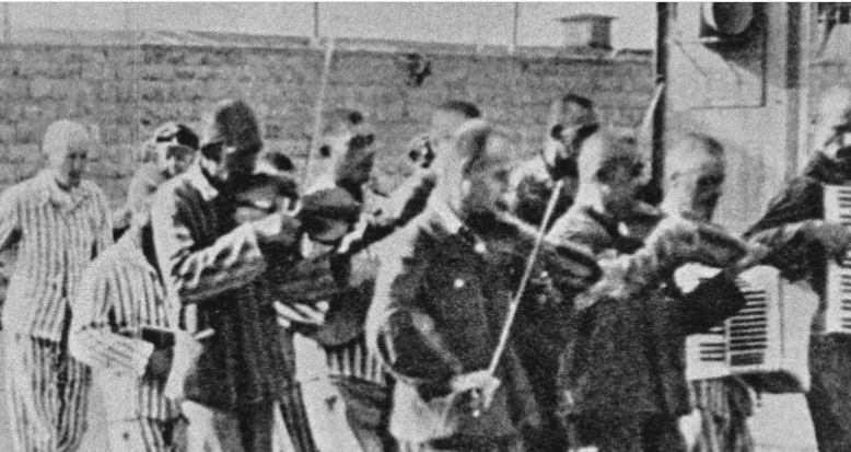 How the Nazis used music to celebrate and facilitate murder