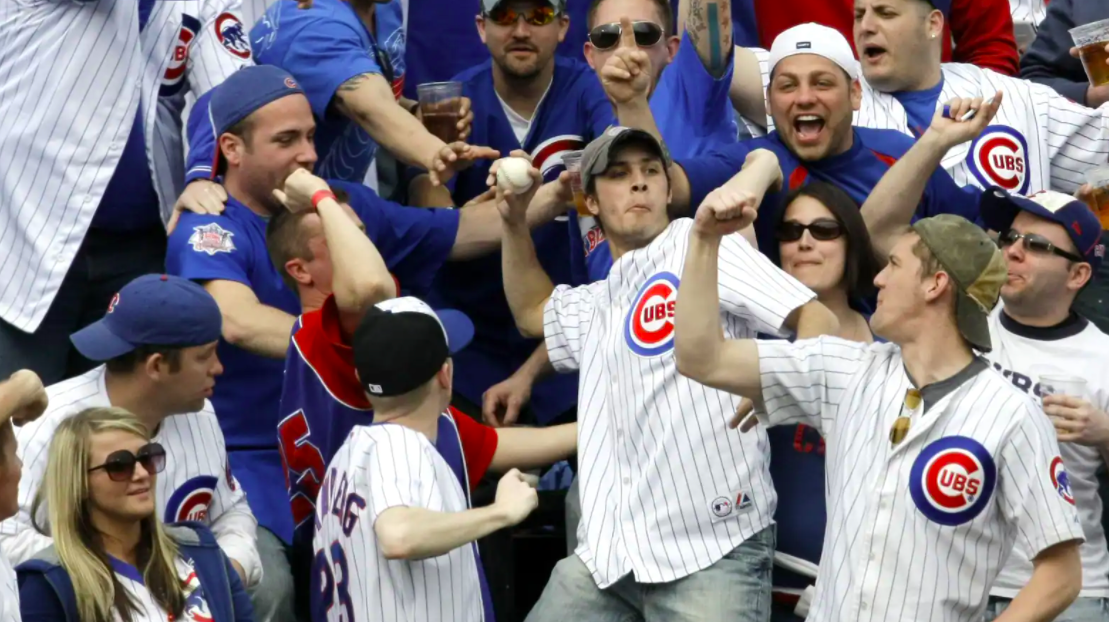 The sense and nonsense of ballpark traditions: From sausage races to 'Sweet Caroline'